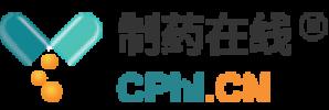 附件1-制药在线中文logo